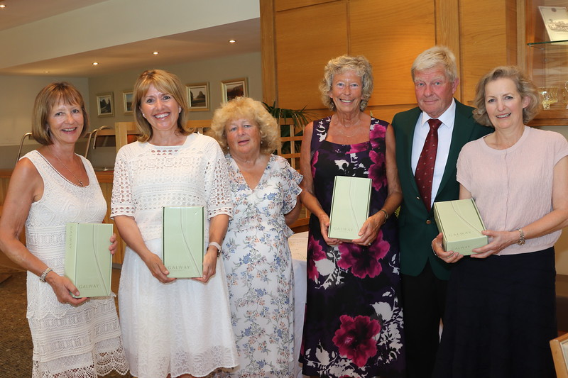 Lady Captains Day-21