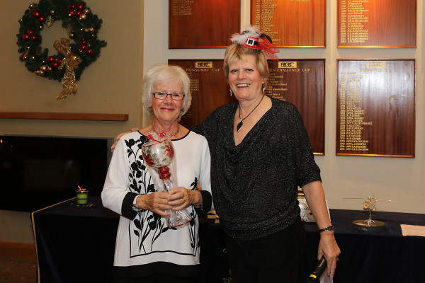 Ladies Christmas Lunch-36