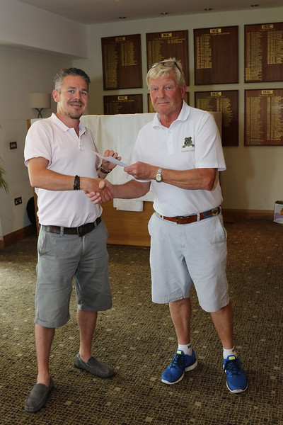 Captains Day-29