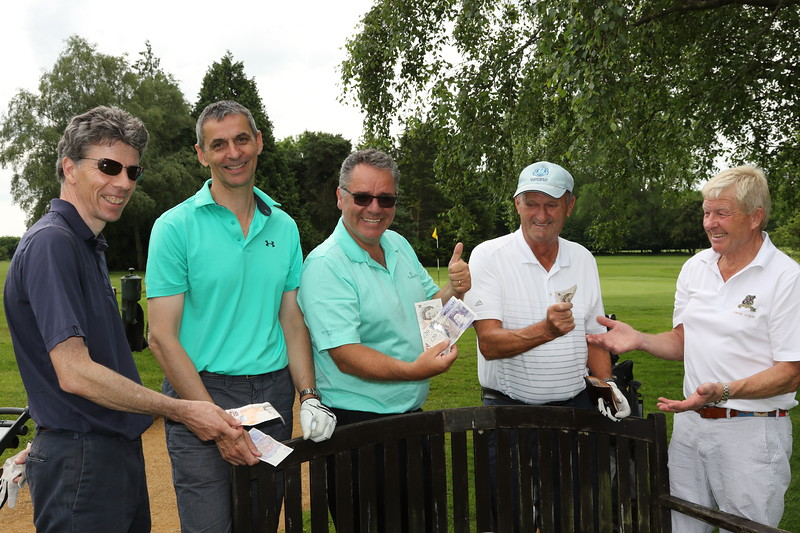 Captains Day-08