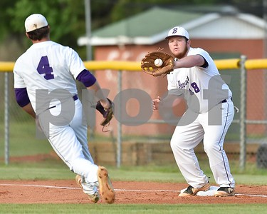 Branchville Baseball 2018