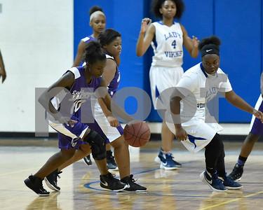 Branchville Basketball 2015-2016