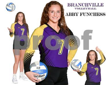 Branchville Volleyball Team Pictures 2018