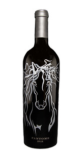 Ghost Horse Fantome Cabernet Sauvignon 2014