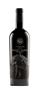 GHOST HORSE FANTOME