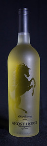 Ghost Horse Chardonnay 2015