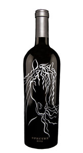 Ghost Horse Spectre Cabernet Sauvignon 2014