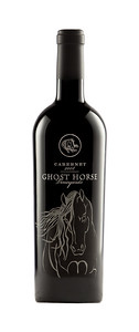 GHOST HORSE CABERNET