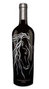 Ghost Horse Apparition Cabernet Sauvignon 2014