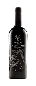 GHOST HORSE SPECTRE