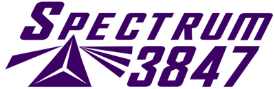 Official Logo No Background (Purple) (White Outline)