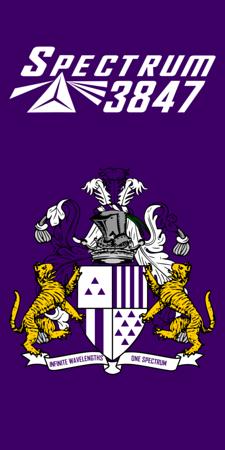 Spectrum Standard (Printer Purple)