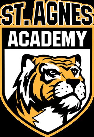 St  Agnes Academy Logo