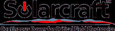 Solarcraft Logo