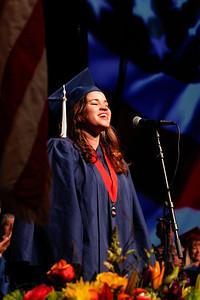 MSU Denver Graduation