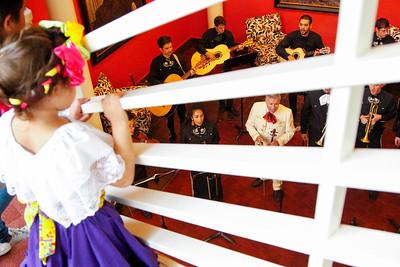 MSU Denver Mariachi Band
