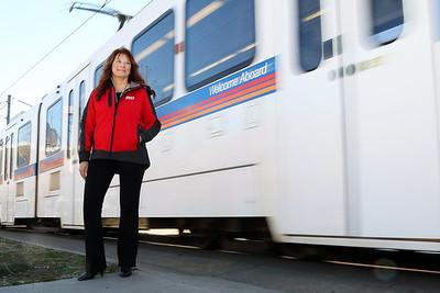 Heather McKillop, CFO of RTD
