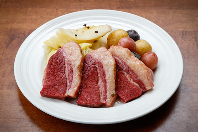 Food Special at Saratoga Casino's Main Street Cafe