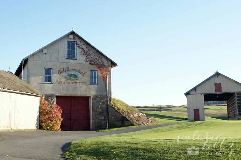 Olde Homestead Golf Club, Lehigh Valley Wedding and Event Venue
