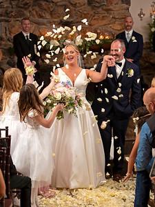 Brandi & Chris Wedding at paradise Cove
