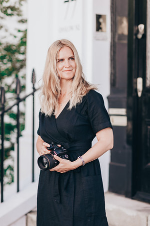 11- Branding Photographer London