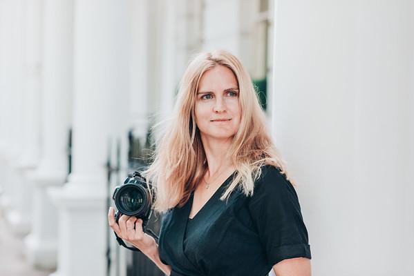 6- Branding Photography London