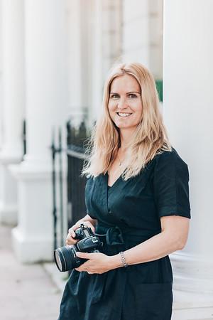 5- Branding Photography London