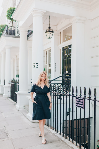 1- Branding Photography London