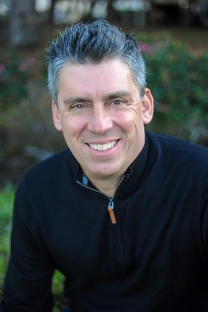 Greg Headshot for Book Jacket