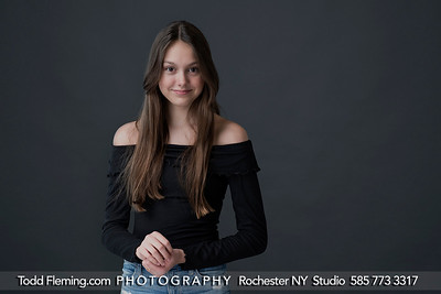 Rochester NY Headshot photographer studio Todd Fleming 585 773 3317-9087