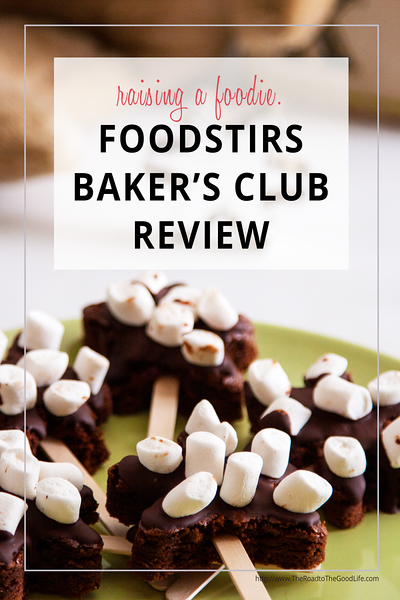 Foodstirs Baker's Club Review