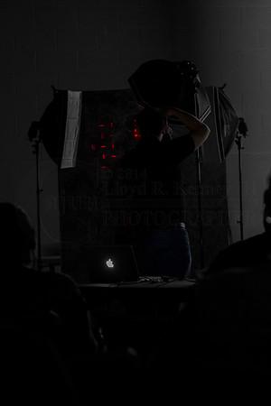 Brandon Heiss - Wescott Lighting Solutions Class