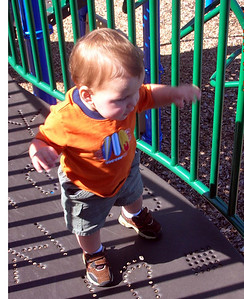 Brandon 11-12 months