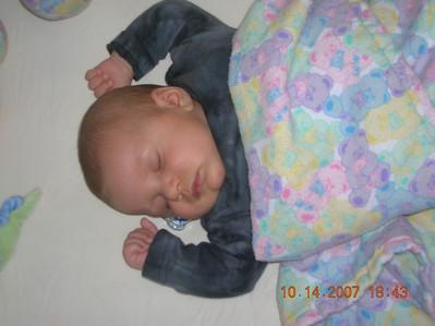 Brandon 2-3 months