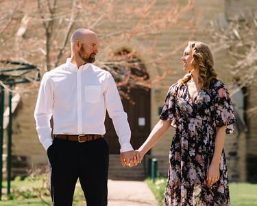 Brandon and Rachel EPICS