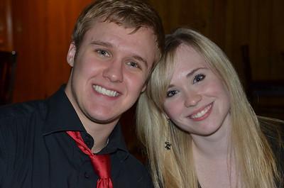 Brandon and Brandi Smith (Reception 11-12-2011) 039