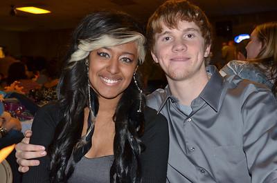 Brandon and Brandi Smith (Reception 11-12-2011) 041