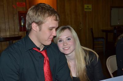 Brandon and Brandi Smith (Reception 11-12-2011) 036