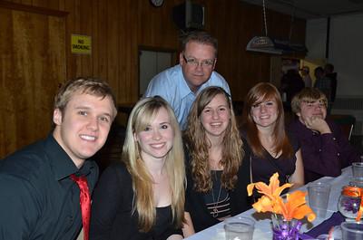 Brandon and Brandi Smith (Reception 11-12-2011) 031