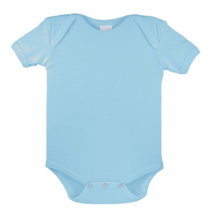 Short Sleeved Onesie