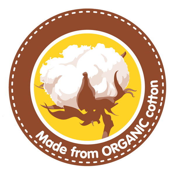 Organic Cotton Graphic