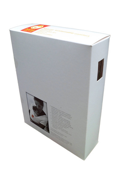 Hana Baby Wrap Packaging