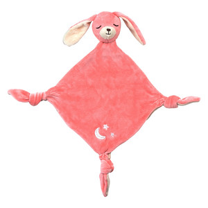Bunny Sleepytime Lovie Blanket