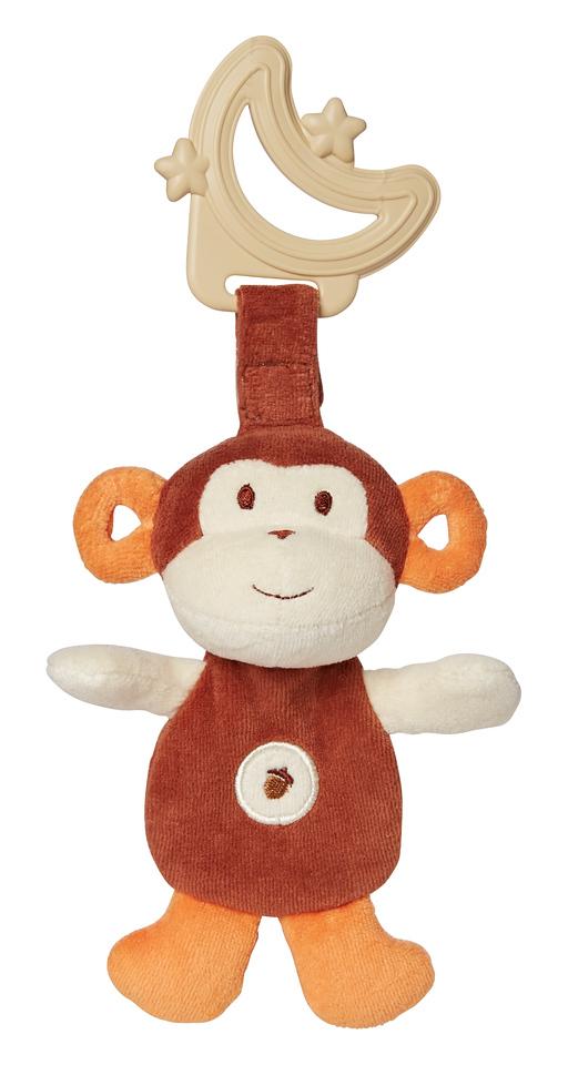 Monkey Sensory Eco Teether