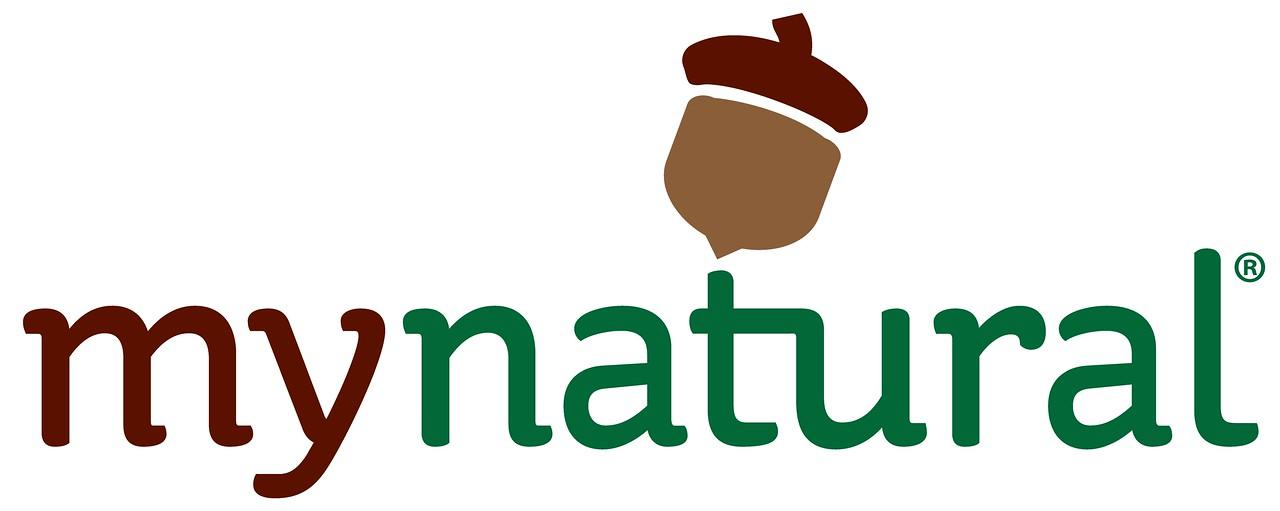 My Natural Logo