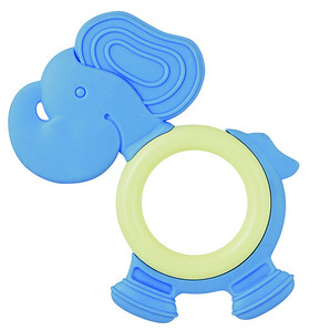 Elephant Eco Teether