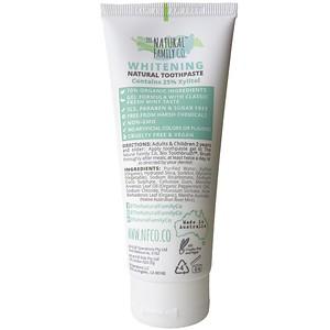 NFco Toothpaste