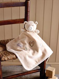 Hug Me Bear Large Comforter