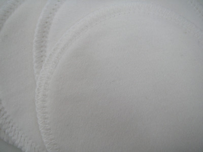 Breast Pads - Light & Discreet