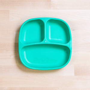 Divided Plate